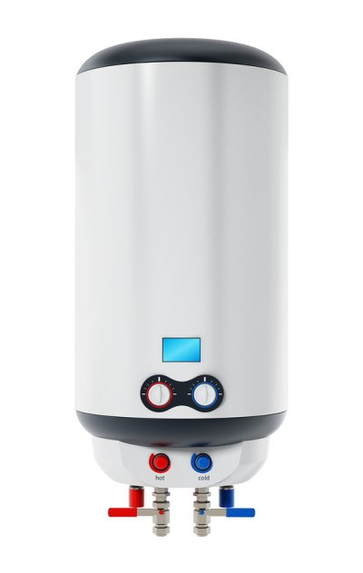 Go Green by Tankless Water Heater